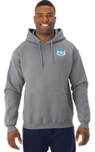 2021 Police Week Plus Size Hooded Sweatshirt